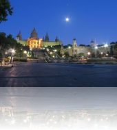 Город Барселона 4